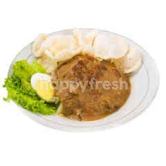 Indonesian Vegetables Salad