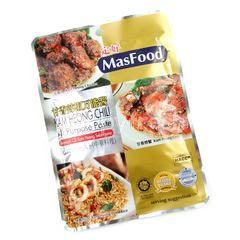 Masfood Kam Heong Chili All Purpose Paste