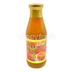 HENG'S Abalone Scallop Sauce