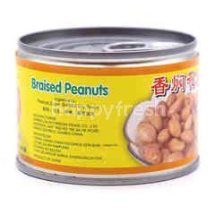 Long Fong Braised Peanuts