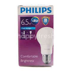 Philips Comfortable Brightness LED Bulb 6.5 Watt