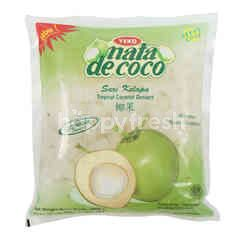 Yeko Nata de Coco Cocopandan Flavor