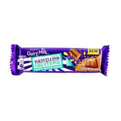 Cadbury Dairy Milk Marvellous Creations Peanut Toffee Cookie Chocolate