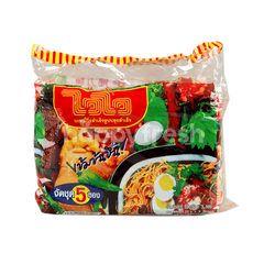 Wai Wai Oriental Style