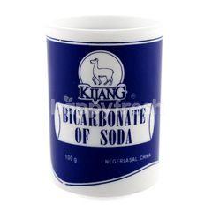 Kijang Bicarbonate Of Soda