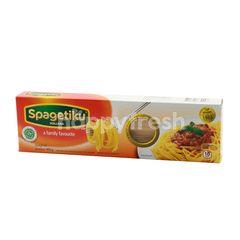 Spagetiku Pasta Spaghetti