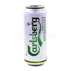 Carlsberg Smooth Draught Can