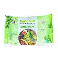 Lemonilo Instant Noodle Chicken Onion Flavor Natural Noodle