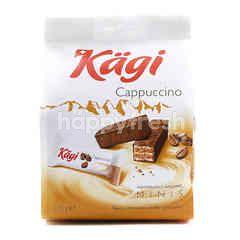 KAGI Cappuccino Minis