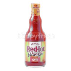 Frank's Red Hot Wings Sauce Buffalo