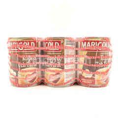 Marigold Kopi & Teh Tarik Sweetened Creamer
