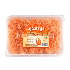 Khun Ya Pul Crispy Rice Noodle Mun Kung