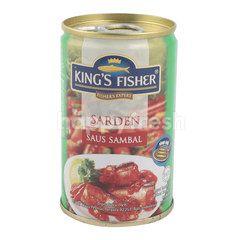 King's Fisher Sarden Saus Cabai