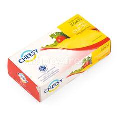 Cheesy Edam Flavored Cheese