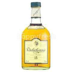 Dalwhinnie Single Highland Malt Aged 15 Years