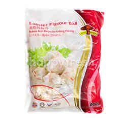 Mushroom Lobster Flavour Ball