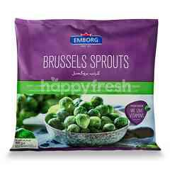 Emborg Brussels Sprouts