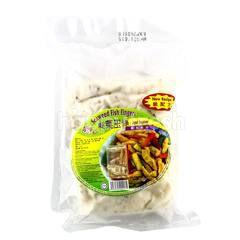 Su Xian Zi Seaweed Fish Fingers