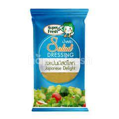 Super Fresh Japanease Delight Dressing