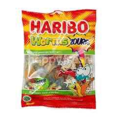 Haribo Worms Zourr