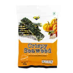 Tong Garden Noi Crispy Seaweed With Pumpkin Seed Original