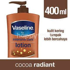 Vaseline Intensive Care Cocoa Radiant