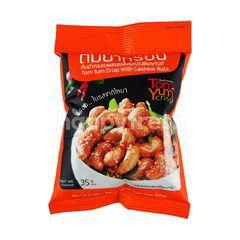 Thai Tanya Tom Yum Cashew Nuts