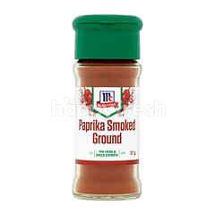 MCCORMICK Paprika Smoked Spice