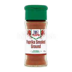 Mccormick Grounded Smoked Paprika