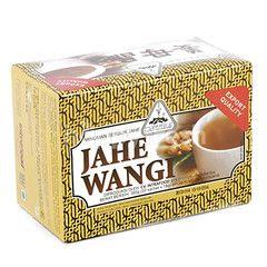 Intra Jahe Wangi