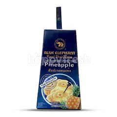 Blue Elephant Dried Pineapple Slices