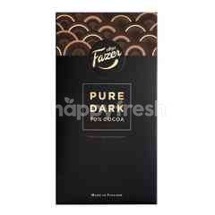 Fazer Pure Dark Chocolate