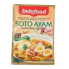 Indofood Bumbu Instant Soto Ayam