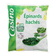 Casino Frozen Sliced Spinach