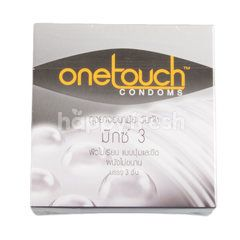 One Touch Mixx 3 Condom Siz 52 mm