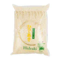 Hideaki Japanese Rice
