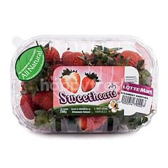 Sweethearts Strawberry