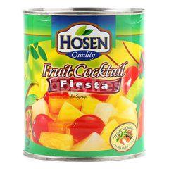 Hosen Fruit Cocktail Fiesta In Syrup