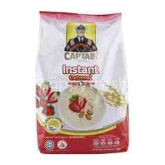 Captain Oats Instant Oatmeal