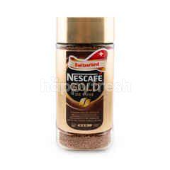 Nescafé Instants Coffee Gold De Luxe