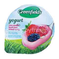 Greenfields Yogurt Rasa Aneka Buah Beri