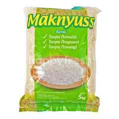 Maknyuss White Rice