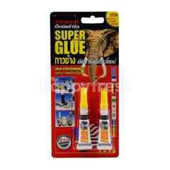 X'traseal Super Glue (Twin Pack)