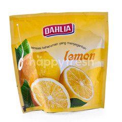 Dahlia Lemon Aroma Sensation Freshener