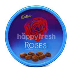 Cadbury Rose Milk Chocolate