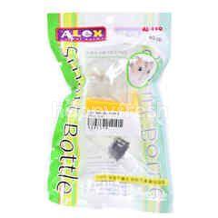 Alex Hamster Water Bottle 60Cc