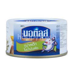 Nautilus Tuna Steak In Soybean