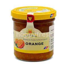 Agro'Novae Orange Jam