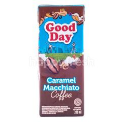 Good Day Kopi Karamel Macchiato