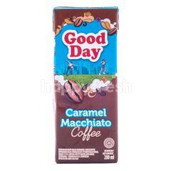 Good Day Caramel Macchiato Coffee Drinks